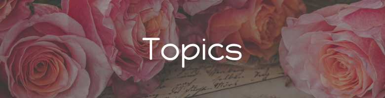 Topics for #ANZAncestryTime